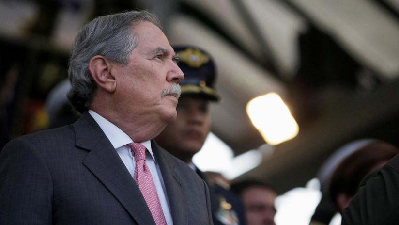 Colombia responsabiliza a disidencias de la guerrilla por ataques con explosivos en el suroeste del país
