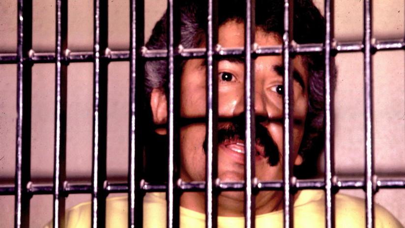 Caro Quintero aplaza su extradición