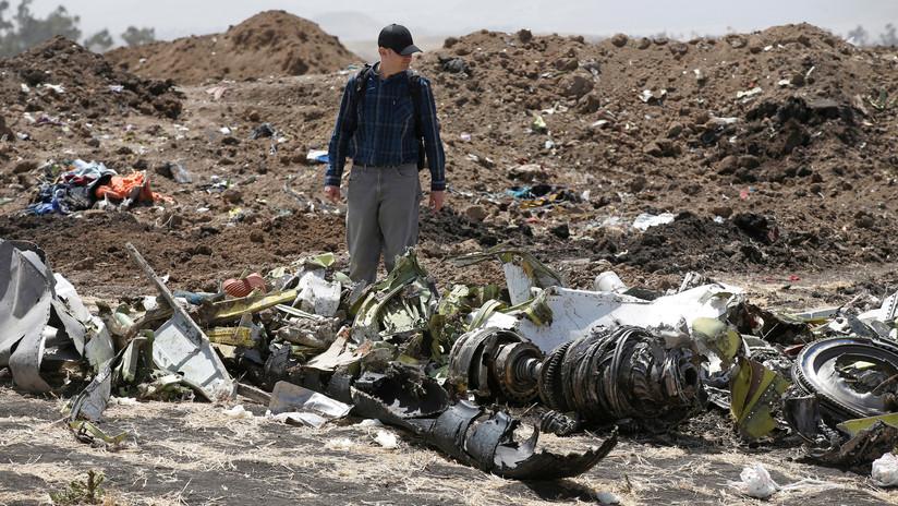 Demandan a Boeing por no haber advertido sobre el defecto del 737 MAX