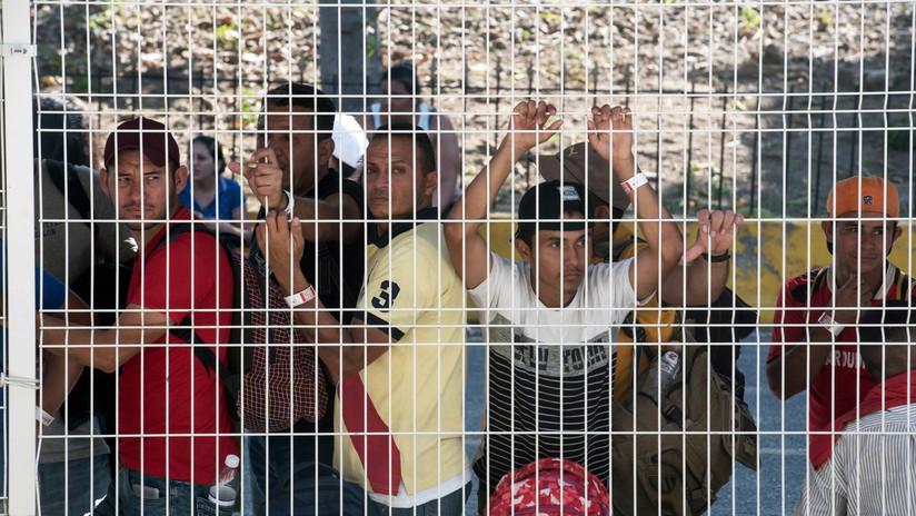 Mujer es acusada de retener a 33 inmigrantes en el sótano de su casa y quedarse con parte de su sueldo en EE.UU.