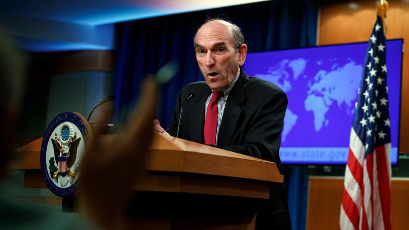 """Elliott Abrams: """"Sería un error que Rusia pensara que tiene libertad de acción en Venezuela"""""""