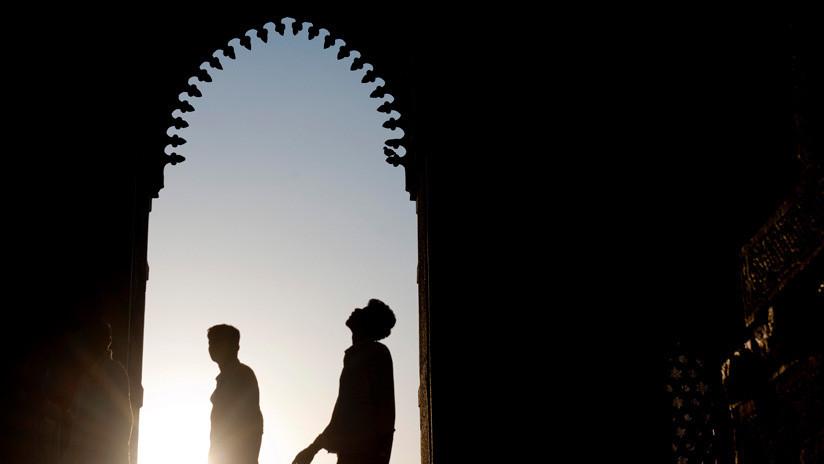 """Una mezquita de Sevilla exige al rey de España que pida perdón por las """"vilezas"""" de la Reconquista"""