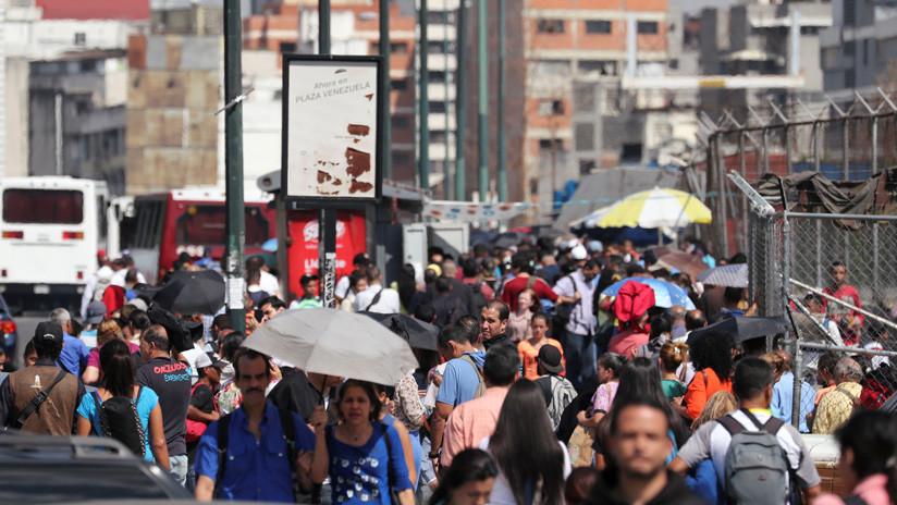 VIDEO: Venezuela recibe 65 toneladas de medicamentos provenientes de China