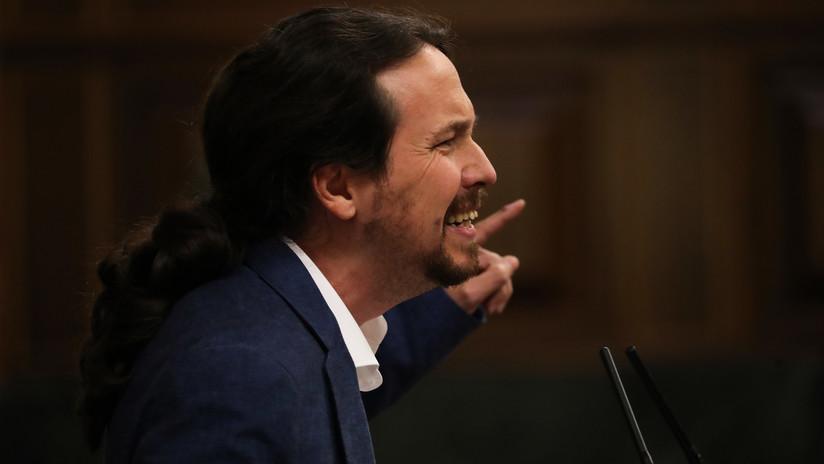 Policías corruptos, información sensible y un móvil robado:  la guerra sucia contra Podemos en España