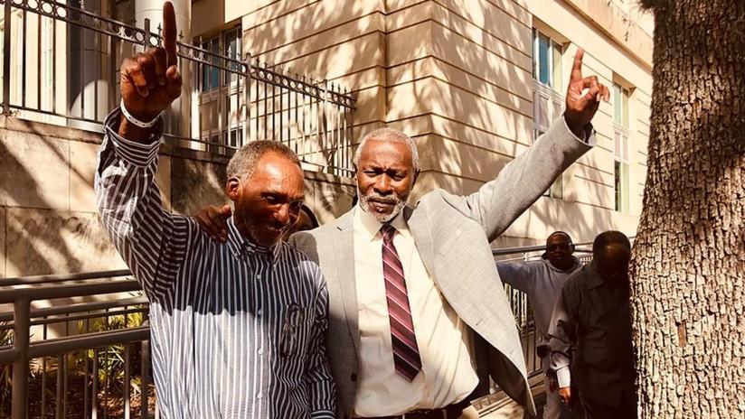 Un hombre y su sobrino quedan en libertad tras haber pasado más de 42 años injustamente en prisión en EE.UU. (VIDEO, FOTO)