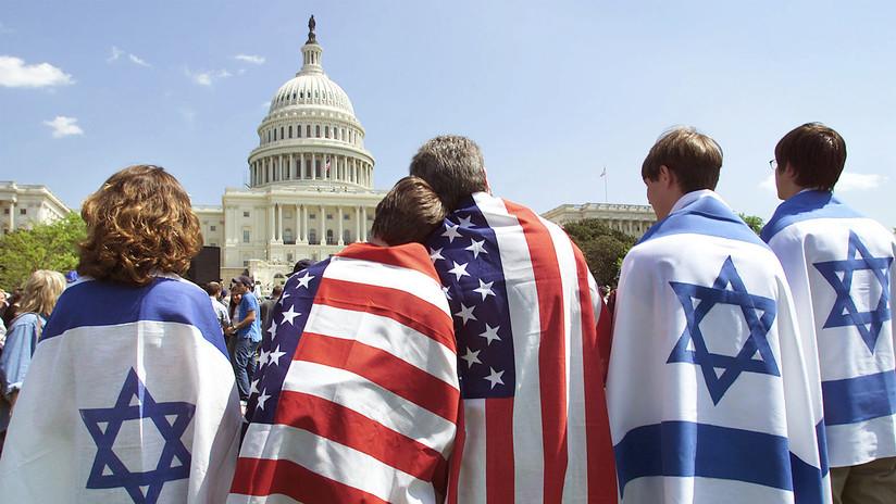 ¿Cómo actúa y cuánto gasta el lobby israelí en EE.UU.?