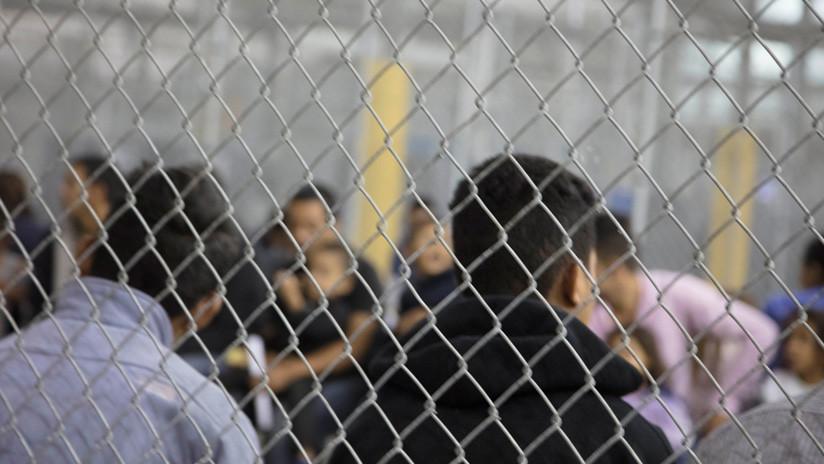 Mundo: Miles de menores migrantes denuncian abusos sexuales de sus custodios fronterizos