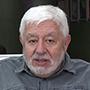 Jaime Maussan, periodista y ufólogo mexicano