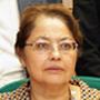 Laura del Alizal Arriaga, investigadora y profesora de la Universidad Autónoma Metropolitana (UAM).