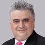 Diego Dieguez Ontiveros, abogado, conferencista y conjuez de la Suprema Corte de Buenos Aires.