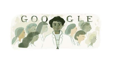 Google rinde homenaje a la primera mujer en obtener un doctorado
