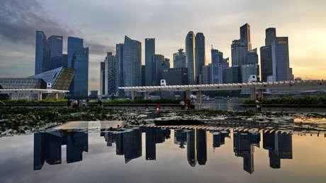 Singapur, una de las tres ciudades más caras del mundo en 2019.