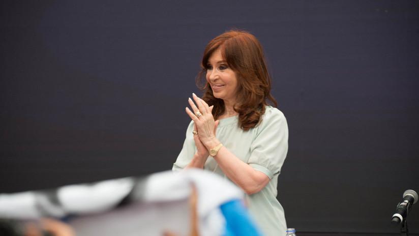 La Justicia ratificó que Florencia Kirchner debe volver el 4 de abril