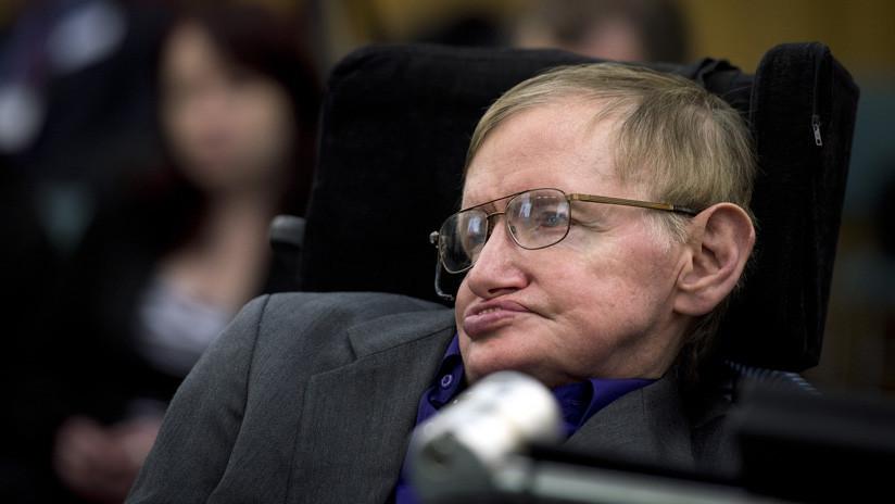 'Retiran' la moneda conmemorativa de Stephen Hawking por el día de los inocentes