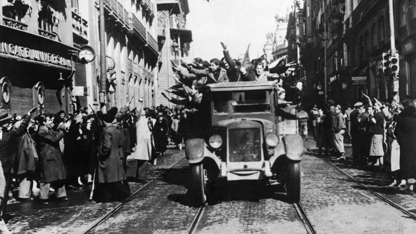 10 claves sobre el 80 aniversario del final de la Guerra Civil española: Un país a la sombra de su pasado