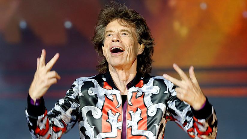 Mick Jagger se operará de corazón esta semana para reemplazar una válvula dañada