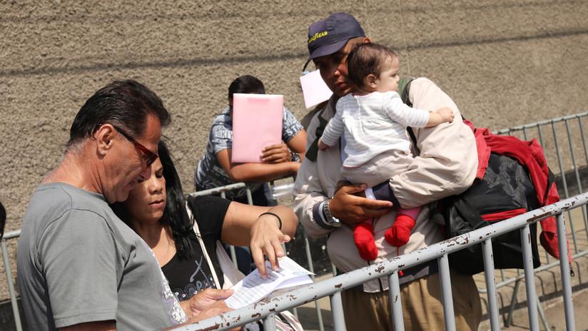 MP peruano investigará al alcalde Henry López por agravio a migrantes venezolanos
