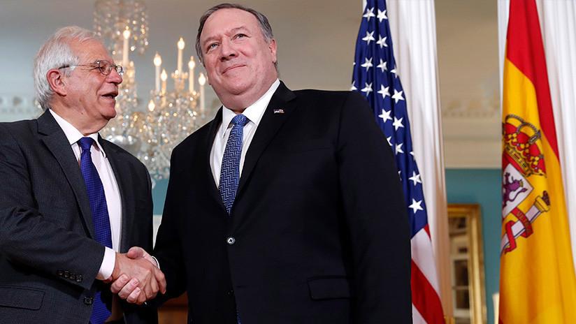 España rechaza las medidas de EE.UU. que endurecen el embargo contra Cuba