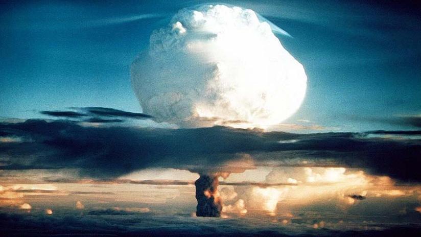 """ONU: """"La perspectiva de uso de armas nucleares es la más alta en generaciones"""""""