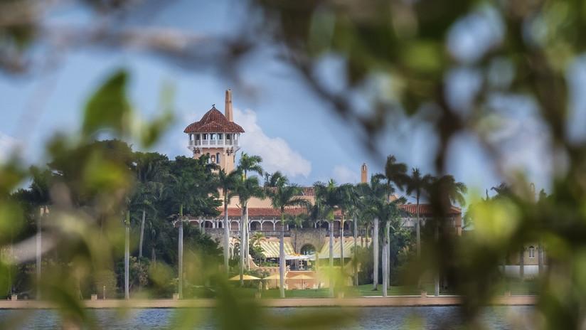 Una mujer china burla el Servicio Secreto de EE.UU. y entra en la residencia de Trump en Florida