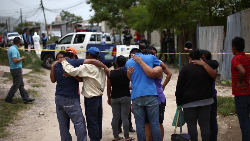 """""""Una cifra sobrecogedora para un país que no está en un conflicto activo"""": Un menor muere cada día por la violencia en Honduras"""