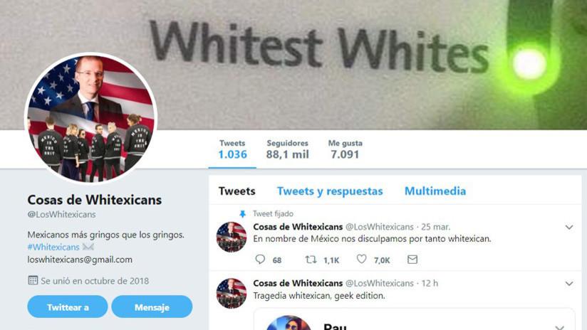 """""""Mexicanos más gringos que los gringos"""": ¿Quiénes son los 'whitexicans' y por qué han causado revuelo?"""