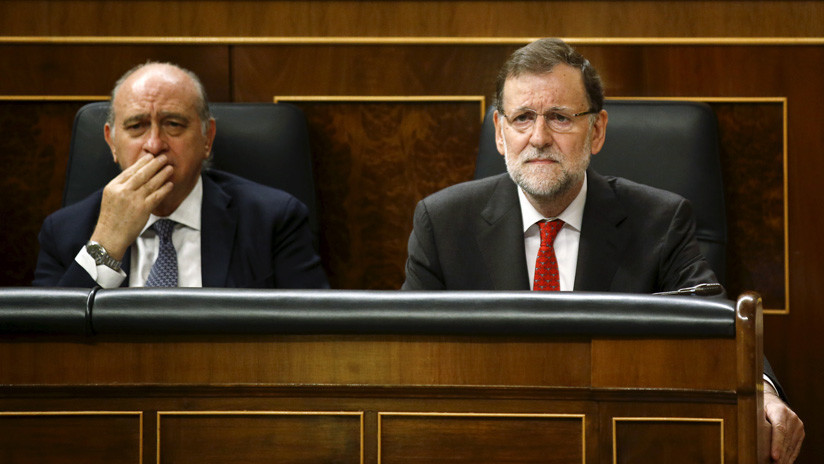 España: Escándalo de trama contra Podemos salpica a Rajoy y a un exministro