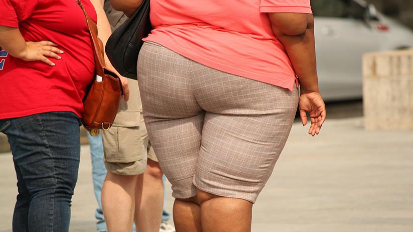 Barrios para obesos: Vinculan la falta de zonas verdes con el riesgo a sufrir sobrepeso
