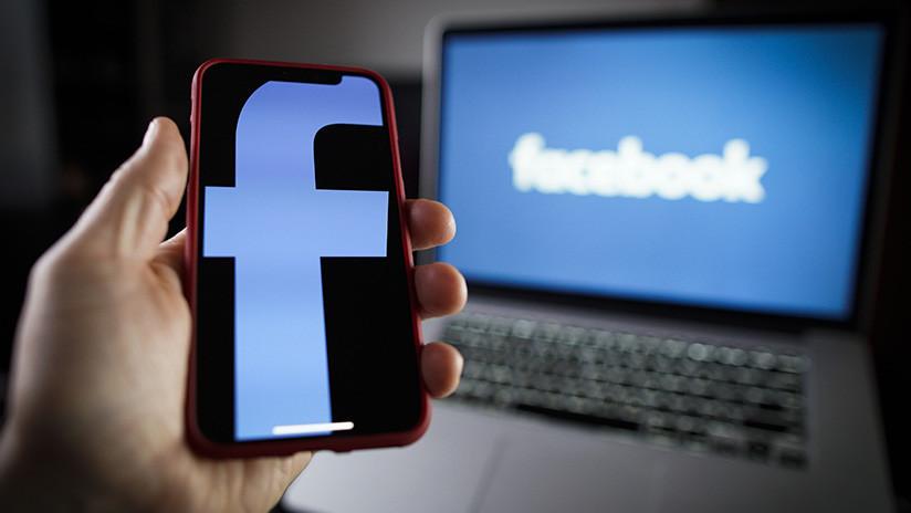 Medio mexicano recopiló y comprometió datos de usuarios de FB: reporte