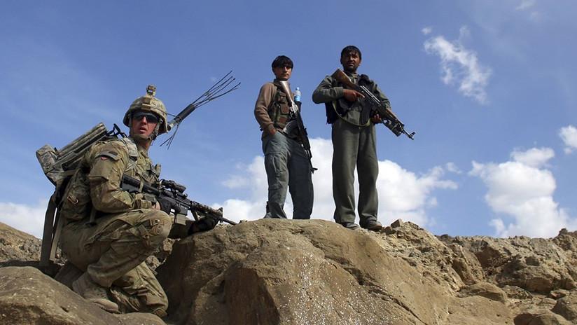 Miles de millones de dólares en equipos militares de EE.UU. desaparecen en Afganistán debido a la corrupción