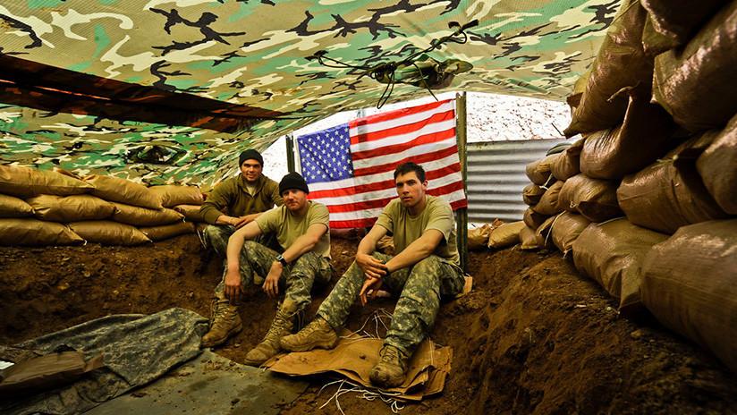 """La OTAN cumple 70 años agitando """"la amenaza rusa"""""""