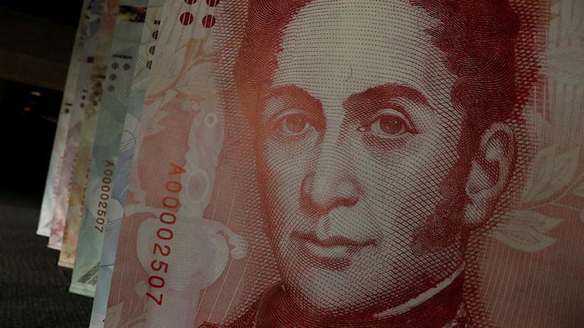 """El precio del dólar paralelo en Venezuela sufre un """"frenazo"""": ¿Qué ocurre?"""