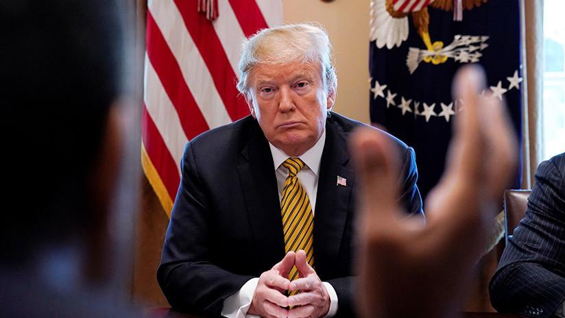 Trump: El acuerdo comercial con China podría alcanzarse en cuatro semanas