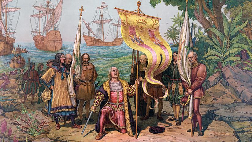 El Govern condena la conquista de América y el esclavismo catalán