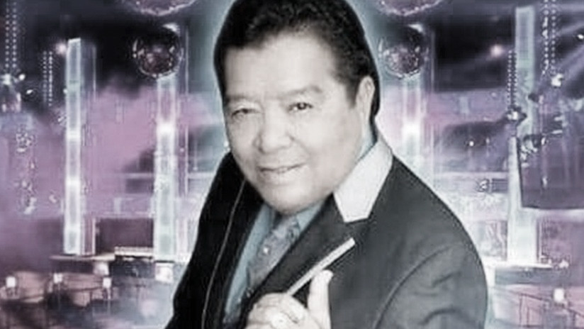"""Médicos declaran la """"muerte cerebral"""" del cantante Pastor López"""