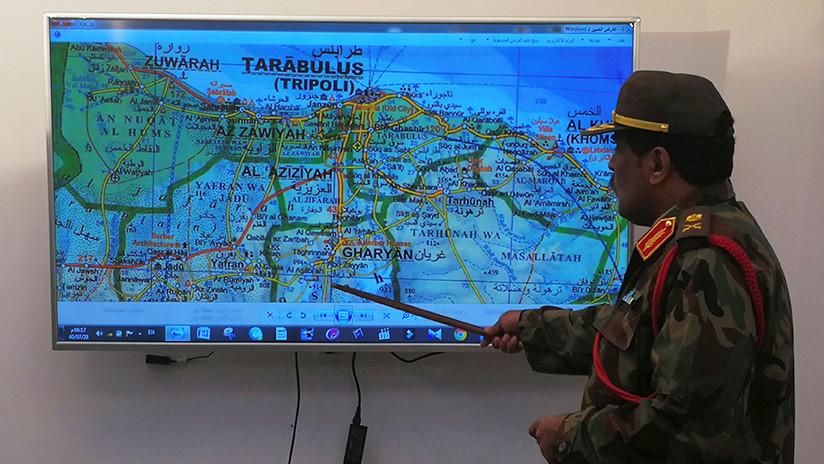 """Fuerzas del comandante libio Haftar lanzan una ofensiva de """"liberación"""" de Trípoli: ¿Qué está en juego?"""
