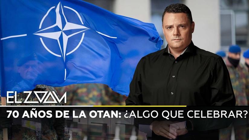 70 AÑOS DE LA OTAN: ¿ALGO QUE CELEBRAR?