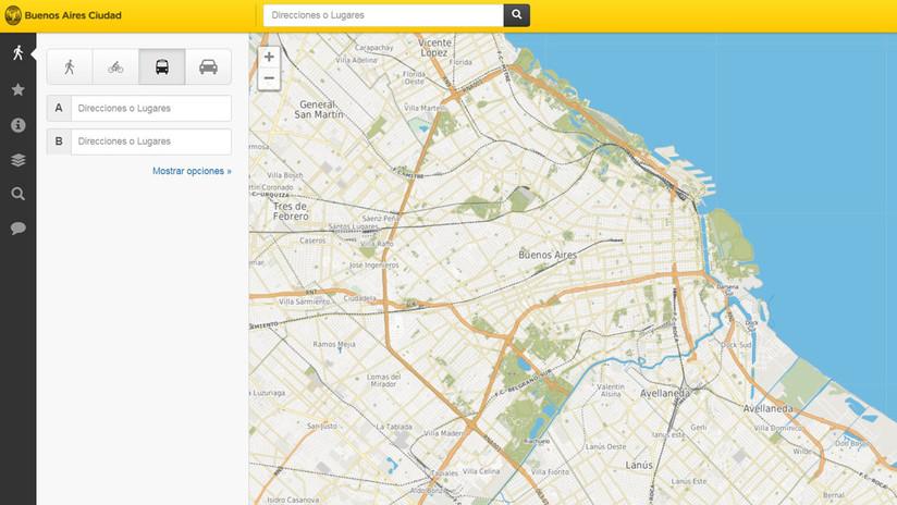 Descubren que una aplicación del Gobierno de Buenos Aires filtra datos de sus usuarios