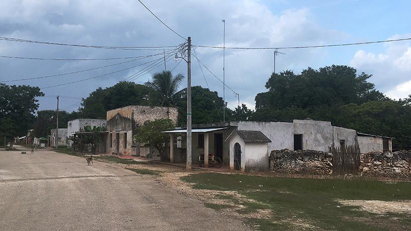 Suspensión de servicio eléctrico y de agua potable afecta a Yucatán