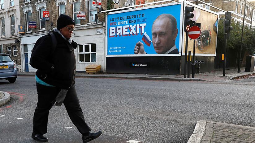"""El 'monstruo ruso' no se va a ninguna parte y ahora """"podría"""" controlar a un parlamentario alemán"""
