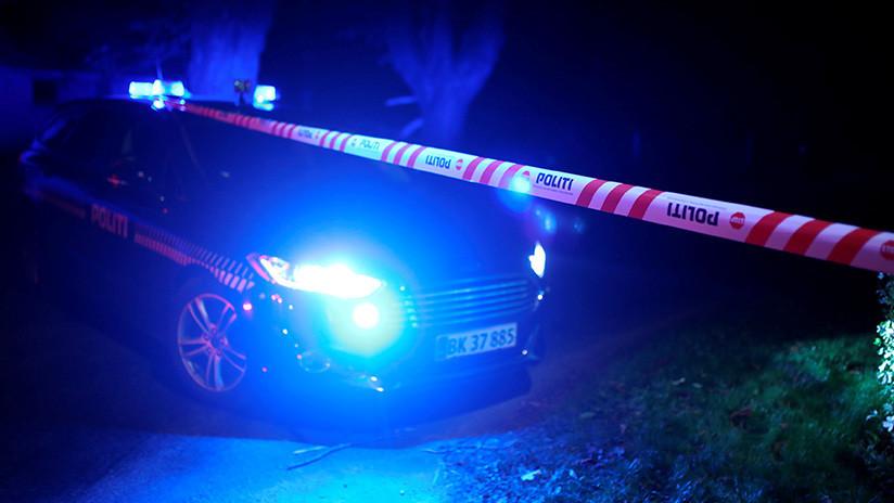Varios heridos en un tiroteo en Dinamarca