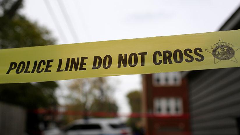 Chicago: Al menos 8 heridos, incluidos niños, en un tiroteo masivo en un 'baby shower'