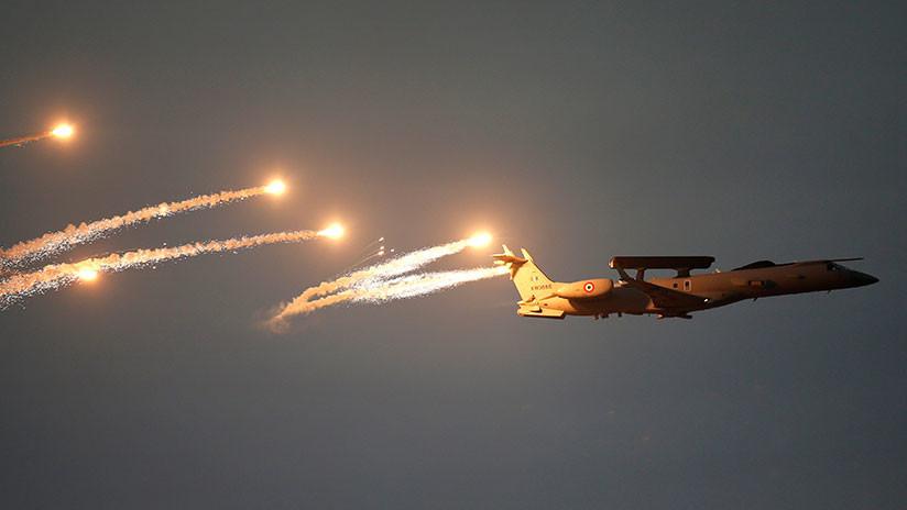 """""""La histeria de guerra"""": Pakistán asegura que la India planea otro ataque en su territorio a mediados de este mes"""