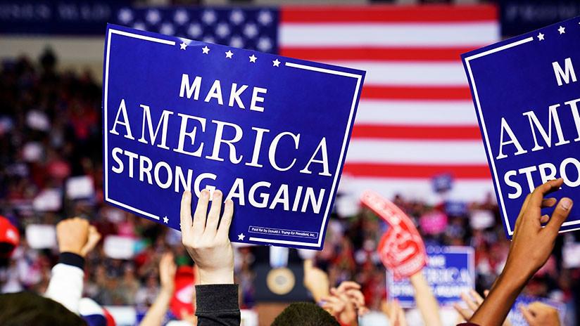 Las 5 grandes derrotas para los intereses financieros de EE.UU. en el extranjero