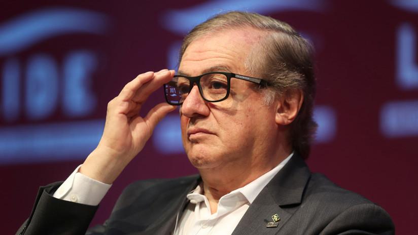 Las polémicas de Ricardo Vélez, el ministro de Educación cesado por Bolsonaro