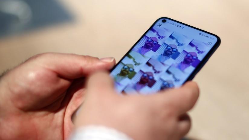 VIDEO: 'Hackean' un Samsung Galaxy S10 con una huella dactilar impresa en 3D