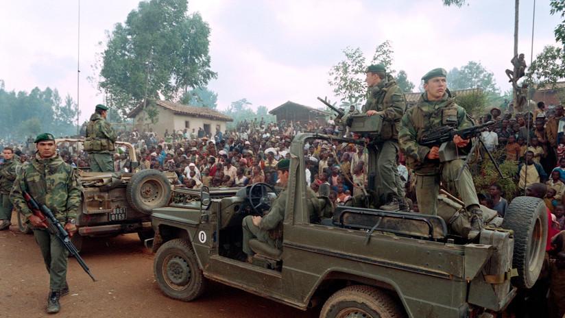 Ruanda recuerda 25 años de uno de los peores genocidios de la humanidad