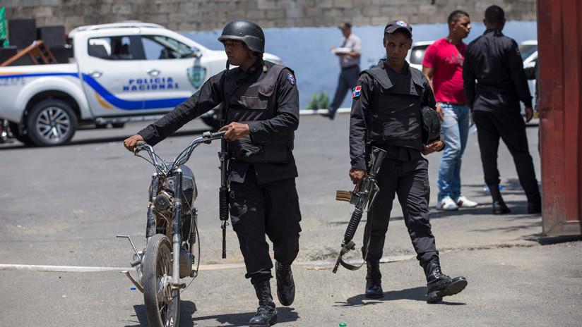 Localizan dos cuerpos en República Dominicana que podrían pertenecer a una pareja de turistas de EE.UU. desaparecidos
