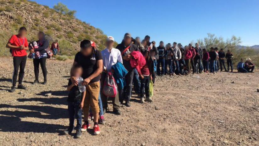 Medios de EE.UU. señalan que Trump endurecerá su política de separación de familias contra los migrantes