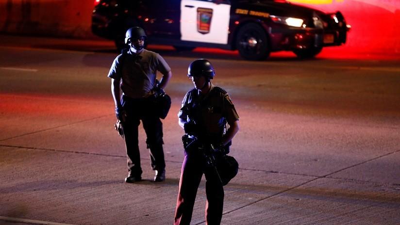 Rescatan a 28 víctimas y arrestan a 58 sospechosos de abuso y tráfico de menores en EE.UU.